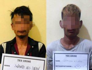 Bunuh Remaja Berusia 15 Tahun karena Hutang Narkoba, Dua Pemuda di Kampar Diringkus Polisi