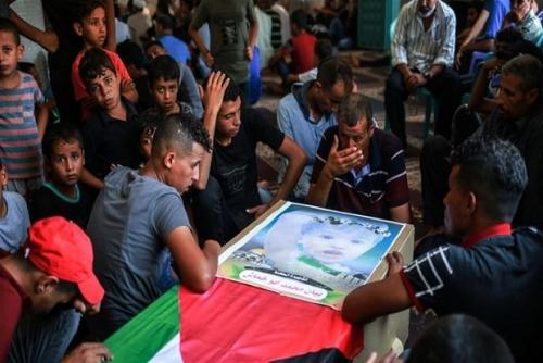 Pasukan Israel Bunuh Ibu Hamil dan Bayi Perempuannya di Gaza