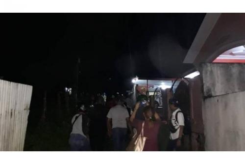 Dua Anggota Polisi Ditangkap di Kediaman Kepala BNN Maluku