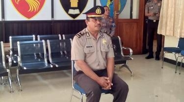 Pilih Jadi Tukang Ojek dan Bolos Bertugas, Perwira Polisi di Kendari Direkomendasikan Dipecat