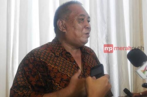 Sejarawan UI Peter Kasenda Ditemukan Ketua RT Meninggal Dunia