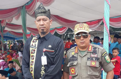 Hati-hati Tertipu Calo, Refendi Zukman Pastikan Tak Ada Nama Danar di Disdukcapil Kuansing
