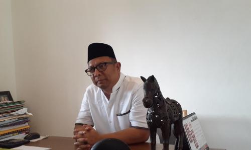PPP Riau Masih Perjuangkan Kursi Wakil Bupati Kampar