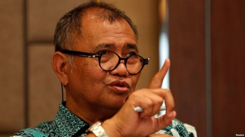 Terkait Dugaan Aliran Dana dari Basuki ke Tito Karnavian, Begini Kata Ketua KPK