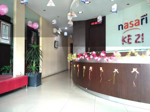 Luncurkan Buku Inspiratif, Anggota KSP Nasari Ingin Jajaran Top Manajemen Jadi Menkop UMKM