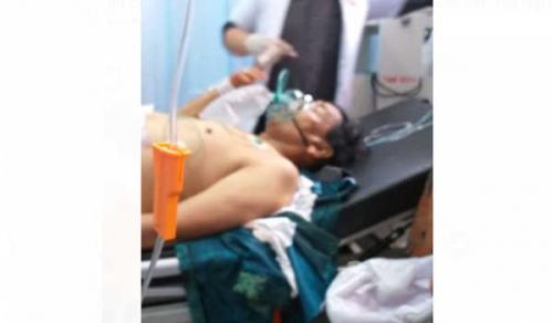 Penusuk Menkopolhukam Wiranto Sudah Ditangkap