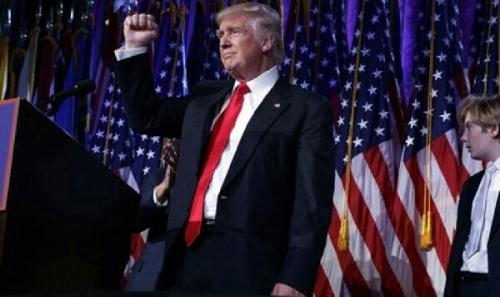 Ini yang Menyebabkan Donald Trump Menangkan Pilpres AS