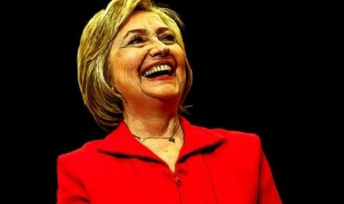 Imbau Pendukungnya Hormati Hasil Pilpres, Hillary: Trump Harus Diberi Kesempatan Memimpin AS