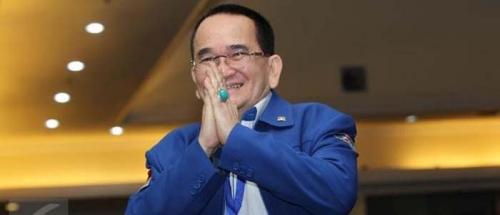 Ruhut Sitompul Serahkan Surat Pengunduran Dirinya sebagai Anggota DPR, Ada Apa...?