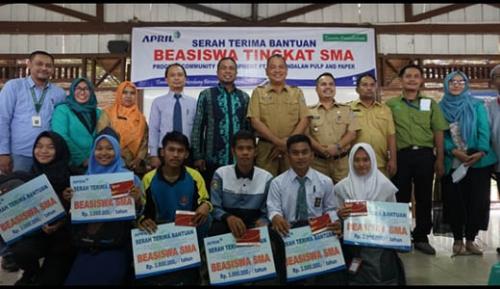 Jalan Berliku Warga Pelalawan Peroleh Pendidikan