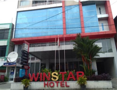 WINSTAR, Hotel Strategis dan Fasilitas Lengkap di Pusat Kota Pekanbaru dengan Harga Bersaing