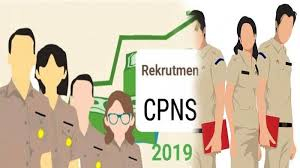 Pengumuman Pendaftaran CPNS Pemprov Riau 2019 Ditunda, Ini Alasannya