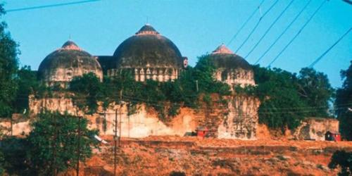 MA India Putuskan Umat Hindu Boleh Bangun Kuil di Tempat Berdirinya Masjid Berusia 450 Tahun