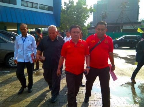 Jaksa Tahan Pengusaha Penunggak Pajak Rp700 Juta