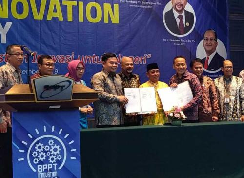 PTPN V akan Bangun Kebun dan Pabrik Kelapa Sawit di Kawasan Teknopolitan Pelalawan