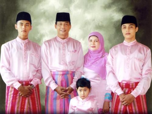 Profil Calon Wakil Gubernur Riau Suyatno: Lahir dan Dibesarkan di Lingkungan PNS