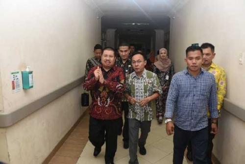 2018, Bengkalis Satu-satunya Kabupaten Kota di Riau yang Bebas Jerat Tunda Bayar