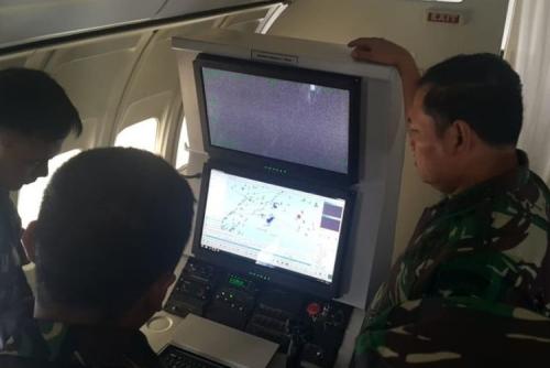 Setelah Diusir, Kapal China Malah Makin Banyak di Perairan Natuna, Saat Ini Ada 30