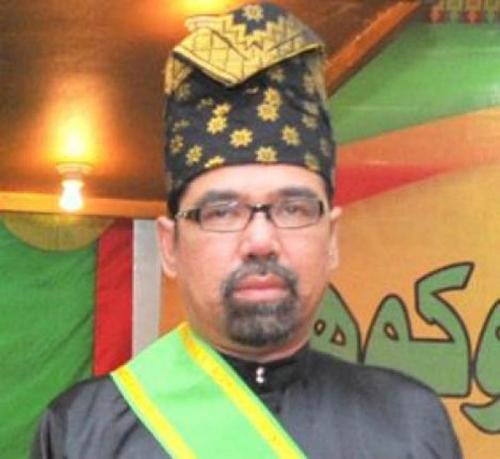 Sebut Demokrasi Tanpa Idealisme Adalah Demokrasi Ala Melayu, LAMR: Effendi Simbolon Lecehkan Budaya Melayu