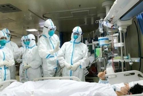 Kata Ilmuwan Ini, Mustahil Dokter Mampu Atasi Virus Corona, Hanya Tuhan yang Bisa Hentikan