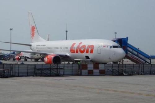 Para Penumpang Lion Air dari Bandara Soetta Tujuan Padang Mendadak Panik, Penyebabnya Bikin Tersenyum
