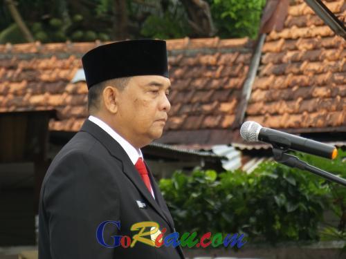 Wagubri Edy Nasution: Waktu Dekat Ini Dilakukan Penertiban Hiburan Malam dan Warnet