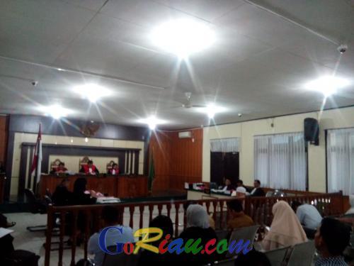 Direktur CV ABM Divonis Hakim 2 Tahun Penjara karena Gelapkan Pajak Rp700 Juta Lebih