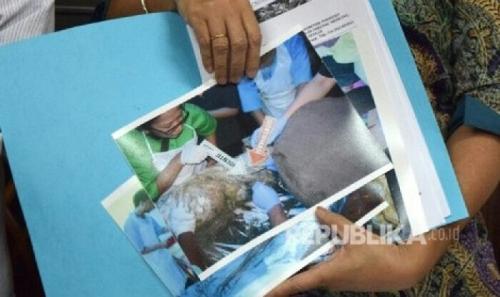 Ahli Forensik Muhammadiyah Beberkan Penyebab Jenazah Siyono Tak Membusuk