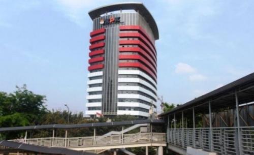 OTT oleh KPK di Bandung Barat Terkait Pelaksanaan Proyek