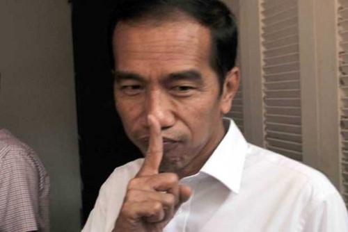 Jokowi Dikabarkan Jenguk Ahok ke Mako Brimob Pagi-pagi Buta, Ini Jawaban Polri dan Istana