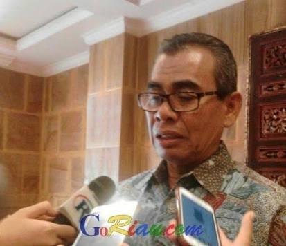 Mursini Kandidat Calon Ketua, Pengprov PODSI Riau Gelar Musorprov di Pekanbaru Sabtu Esok