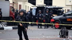 Tusuk Polisi Hingga Tewas di Mako Brimob, Tendi Sumarno Ditembak Mati, Begini Kronologinya