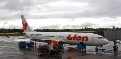 25 Menit Lepas Landas, Lion Air Kembali Mendarat