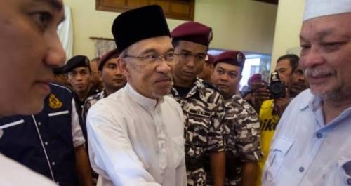 Raja Malaysia Setuju Mengampuni, Anwar Ibrahim Segera Bebas