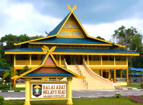 Koperasi Tuah Negeri Gelar Riau Ramadhan Fair 2019