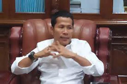 DPRD Riau Minta Aparat Tingkatkan Patroli Semasa Covid-19