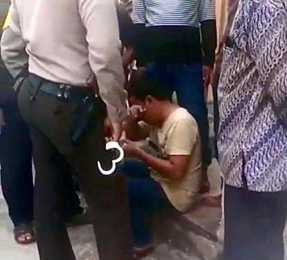 Diduga Hina Alquran dengan Menyebut Tuhan Dukun dan Ucapan tak Pantas, Pria di Pekanbaru Diamankan Polisi