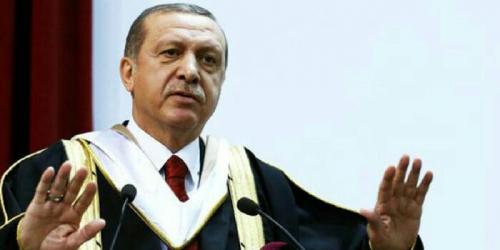 Presiden Turki Dilarang Sematkan Kain Kakbah pada Peti Mati Muhammad Ali, Ini Alasan Keluarga