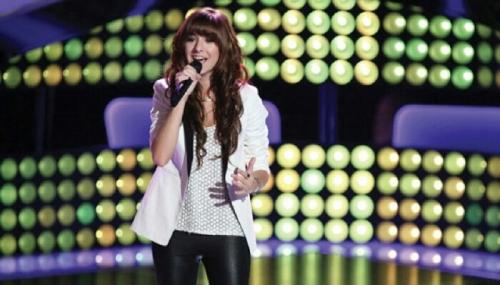 Tragis, Penyanyi Christina Grimmie Ditembak di Panggung, Penembaknya Bunuh Diri