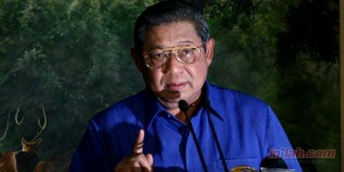 Ini 7 Kebijakan Pemerintahan Jokowi-JK yang Dikritik SBY