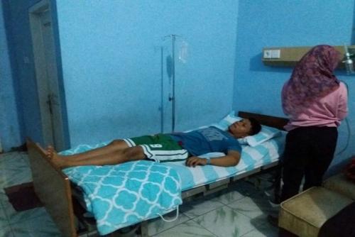 Lima Anggota Brimob Keroyok 2 Personel Sabhara Hingga Babak Belur