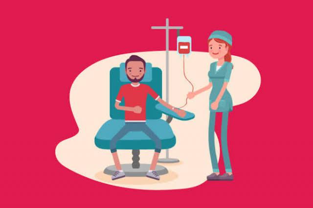 Peringatan Hari Donor Darah Sedunia, Relawan Peduli Covid-19 Riau Gelar Donor Darah Besok