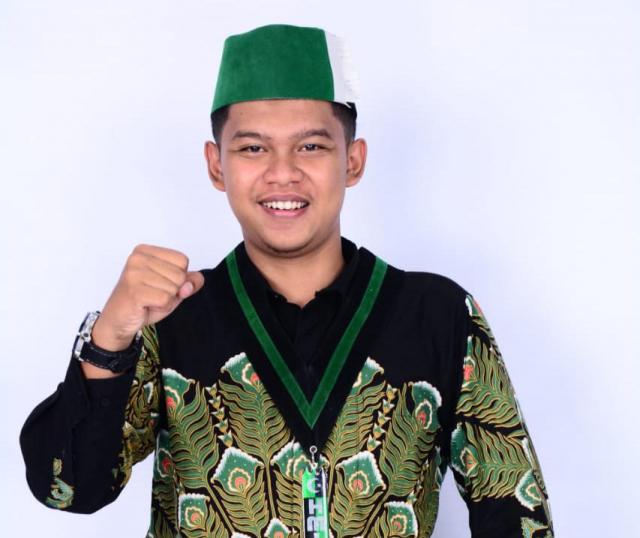 Sering Dipanggil Gara-gara Kasus Korupsi, SF Hariyanto Dapat Atensi dari HMI Riau-Kepri
