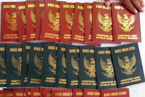 Waduh... Gawat, Kantor Kemenag Dibobol Maling, 800 Buku Nikah Hilang Dicuri Saat Lebaran