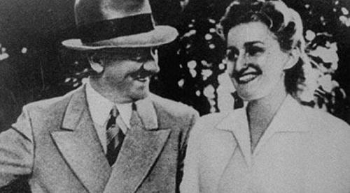 Nestapa Eva Braun, Mencintai Hitler Sampai Mati, Meski Diselingkuhi dan Diabaikan