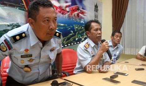 Terpidana Korupsi Rp62,5 Miliar ke Bukittinggi dan Padangpanjang Tanpa Dikawal
