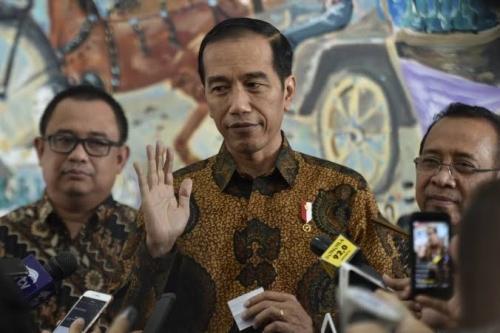 Hasil Survei Publik LSI, Ini 5 Cawapres Ideal untuk Jokowi