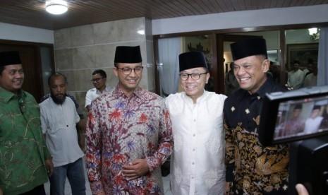 Dukung Prabowo, PAN Juga Pertimbangkan Gatot dan Anies Sebagai Capres Alternatif