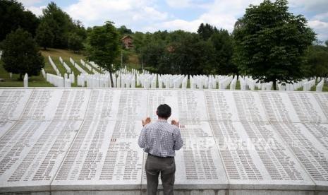 Tragedi Sebrenica, Pembantaian 8.000 Muslim 25 Tahun Lalu