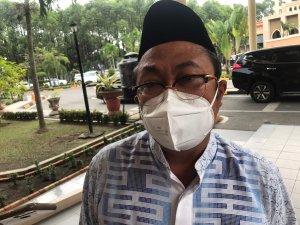 Riau Darurat Abrasi, Satu Tahun Abrasi Mencapai 500 Meter